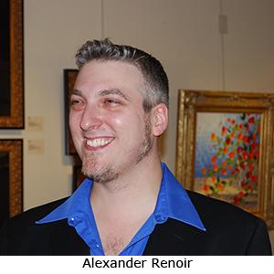 alexander renoir