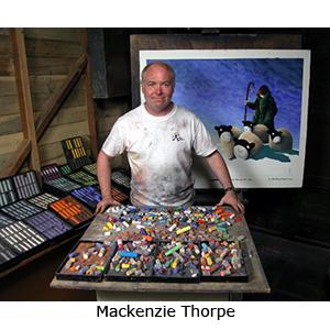 mackenzie-thorpe