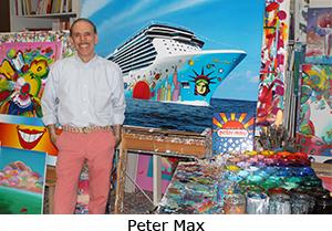 peter max