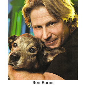 ron burns